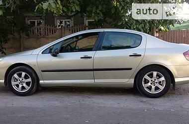 Peugeot 407 2005 в Днепре