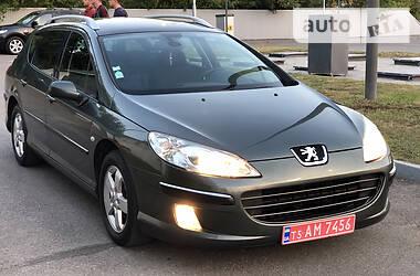 Peugeot 407 2007 в Виннице