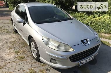 Peugeot 407 2007 в Житомире