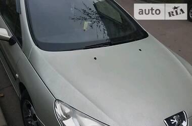 Peugeot 407 2007 в Тернополе