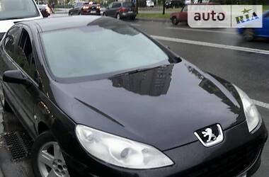 Peugeot 407 2004 в Киеве
