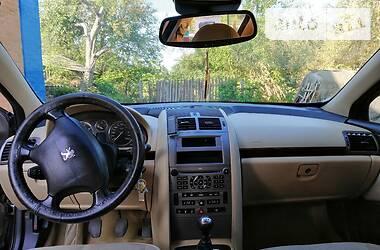 Peugeot 407 2004 в Виннице