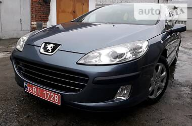 Peugeot 407 2005 в Хмельницком