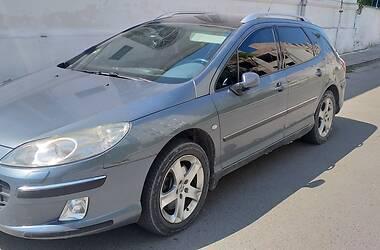 Универсал Peugeot 407 2004 в Дубно