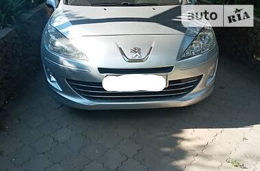 Peugeot 408 2013 в Одессе
