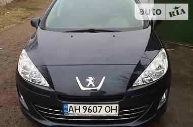 Peugeot 408 2013 в Дружковке