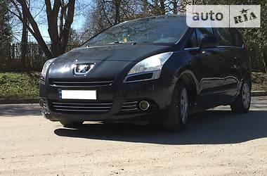 Peugeot 5008 2011 в Тернополе