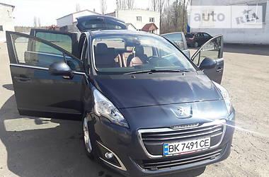 Peugeot 5008 2014 в Киеве