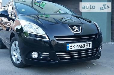 Peugeot 5008 2014 в Ровно