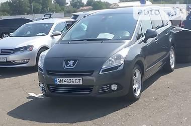 Peugeot 5008 2010 в Бердичеве