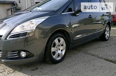 Peugeot 5008 2012 в Ивано-Франковске