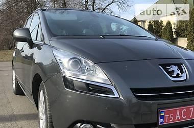 Peugeot 5008 2011 в Луцке