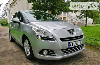 Peugeot 5008 2012 в Калуше
