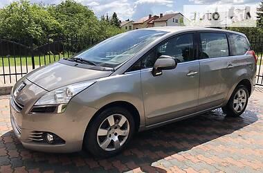 Peugeot 5008 2011 в Калуше