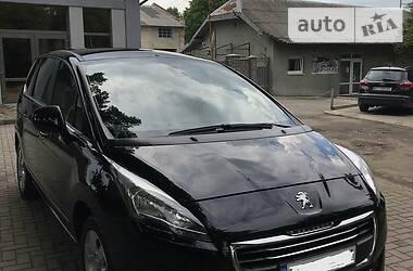 Peugeot 5008 2015 в Рожнятове