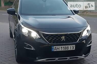 Peugeot 5008 2018 в Мариуполе