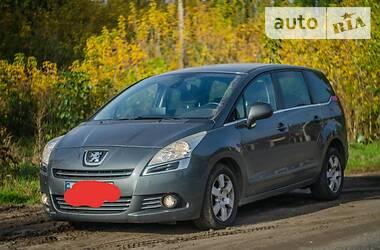 Peugeot 5008 2013 в Обухове