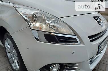 Peugeot 5008 2011 в Павлограде