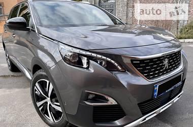 Peugeot 5008 2020 в Киеве