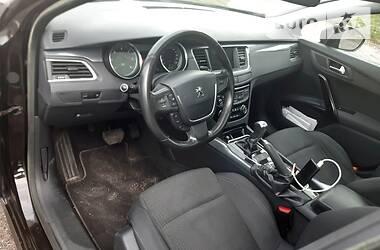 Peugeot 508 2011 в Ахтырке