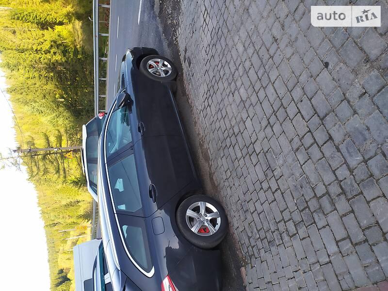 Peugeot 508 2014 в Трускавце
