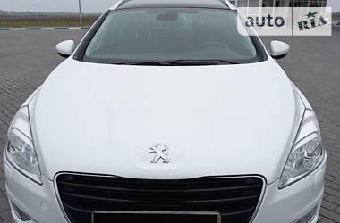 Peugeot 508 2011 в Ковеле