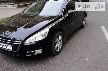Peugeot 508 2012 в Харькове