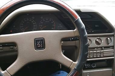 Peugeot 605 1992 в Львове