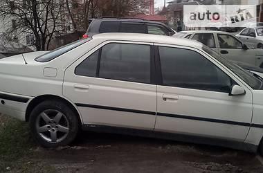 Peugeot 605 1991 в Тернополе