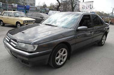 Peugeot 605 1989 в Кропивницком