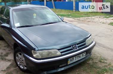 Peugeot 605 1996 в Тульчине