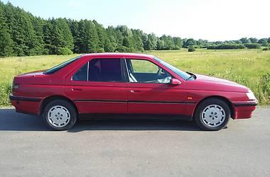 Peugeot 605 1993 в Сумах