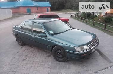 Peugeot 605 1990 в Сумах