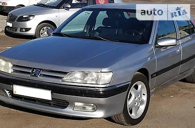 Peugeot 605 1999 в Киеве