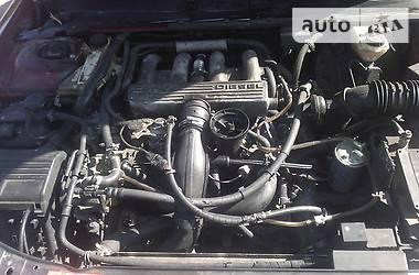 Peugeot 605 1995 в Черновцах