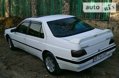 Peugeot 605 1991 в Гайсину