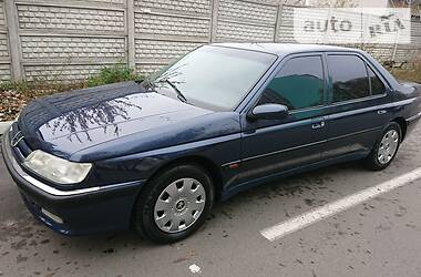 Peugeot 605 1995 в Киеве