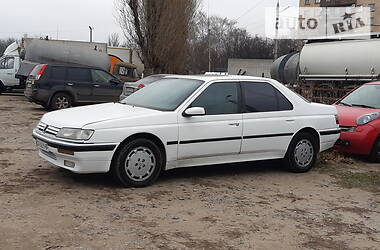 Peugeot 605 1990 в Черкассах
