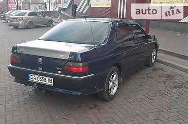 Peugeot 605 1995 в Черкассах