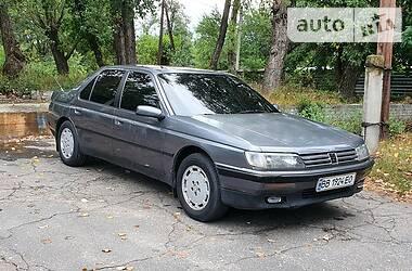 Peugeot 605 1992 в Рубежном