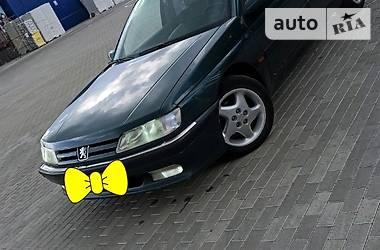Peugeot 605 1997 в Ковеле