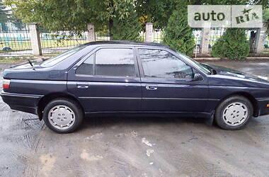 Peugeot 605 1991 в Луцке