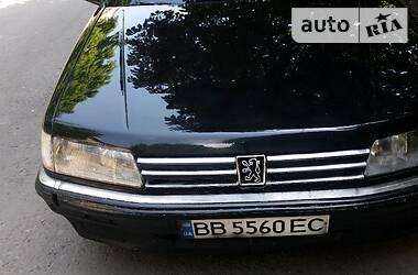 Peugeot 605 1991 в Лисичанске