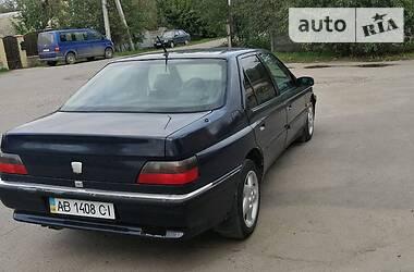 Peugeot 605 1993 в Гнивани