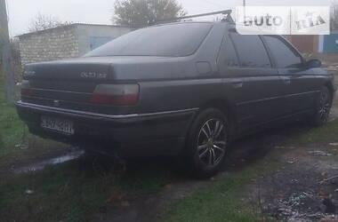 Peugeot 605 1994 в Николаеве