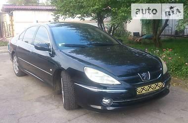 Peugeot 607 2005 в Сумах