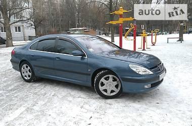 Peugeot 607 2001 в Запорожье