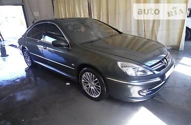 Peugeot 607 2005 в Херсоне