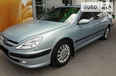 Peugeot 607 2001 в Львове