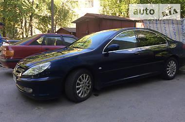 Peugeot 607 2002 в Хмельницком